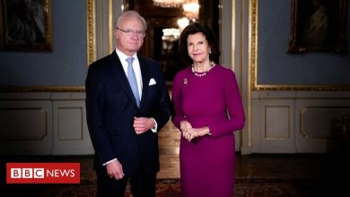 Photo of Coronavirus: Swedish King Carl XVI Gustaf says coronavirus approach 'has failed'