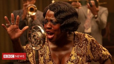 Photo of Viola Davis: 'In my world, there are a lot of Ma Raineys'