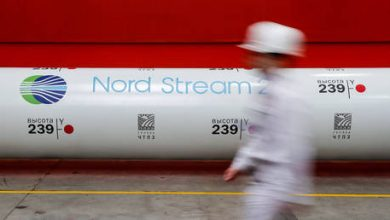 Photo of Russia's Nord Stream 2 gas pipeline clearly beneficial for Europe & WILL BE completed – Putin