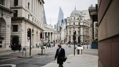 Photo of The real unemployment rate in the UK is 'horrific', analyst tells Boom Bust