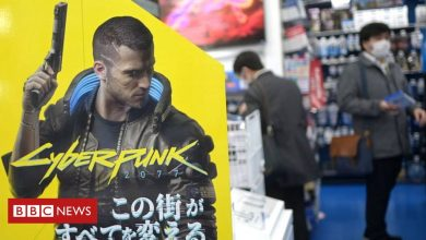 Photo of Cyberpunk 2077: Sony pulls game from PlayStation store