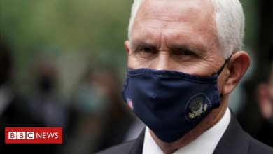 Photo of Covid: US Vice-President Mike Pence to receive vaccine
