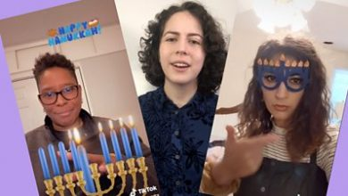 Photo of Celebrating Hanukkah and tackling anti-Semitism