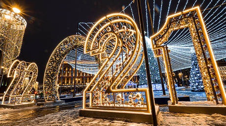 russia-second-in-bloomberg-rating-of-economies-expected-to-beat-expectations-in-2021