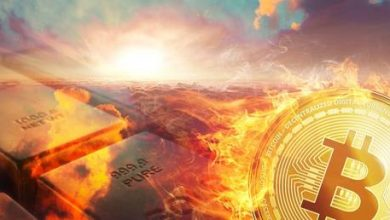Photo of The rise of bitcoin is no threat to gold – Goldman Sachs