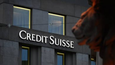 Photo of Credit Suisse faces criminal charges over money-laundering for cocaine cartel