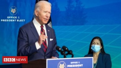 Photo of Joe Biden says 'no time to waste' as climate team unveiled