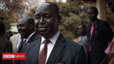 Photo of François Bozizé: CAR accuses former president of 'attempted coup'
