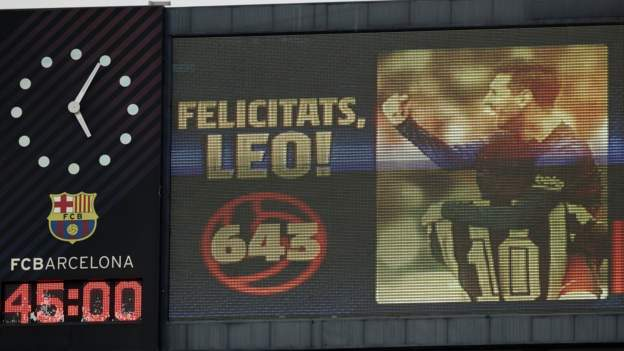 lionel-messi-equals-pele-goalscoring-record-with-643rd-goal-for-barcelona