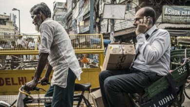 Photo of Covid-19 pandemic causes minor damage to corporate India, but takes heavy toll on the poor, Credit Suisse says
