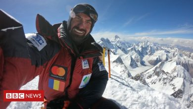 Photo of K2: 'Savage Mountain' beckons for unprecedented winter climb