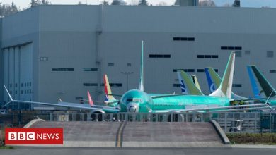 Photo of European regulator says Boeing's 737 Max is safe