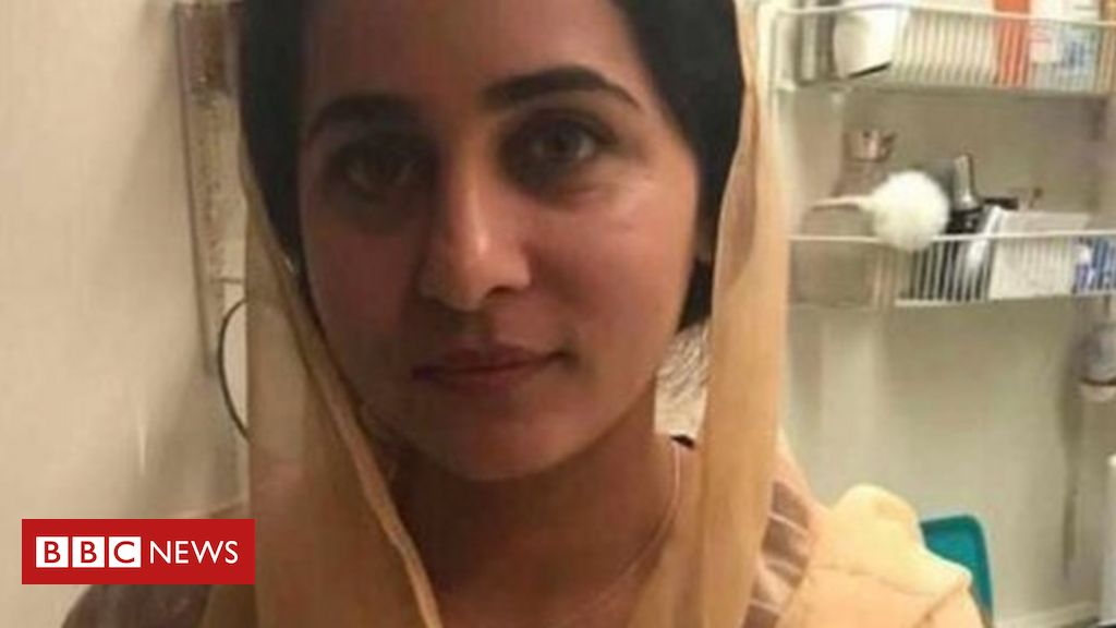 karima-baloch:-pakistani-rights-activist-found-dead-in-toronto