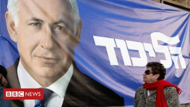 Photo of Israel election: New poll due after unity government crumbles