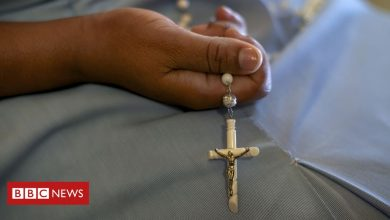 Photo of Sister Abhaya: Indian priest and nun jailed for murder of convent sister