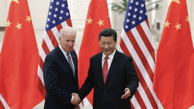Photo of Biden will remain tough on China but will leave room to repair relationship, economics professor tells Boom Bust