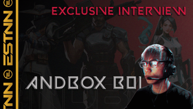 Photo of Exclusive Valorant Interview | Andbox b0i