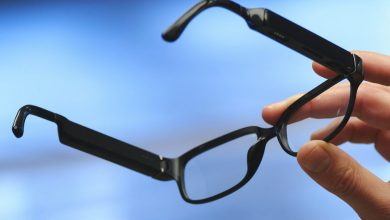 Photo of Amazon Echo Frames review: listen to these specs