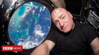 Photo of Astronaut Scott Kelly: How to survive a year in space