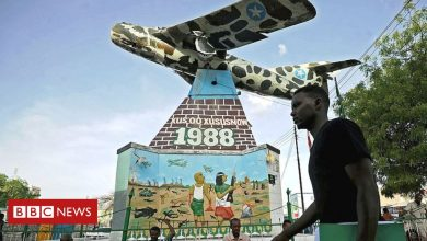 Photo of Letter from Africa: Somalia's Christmas birthdays and lost memories