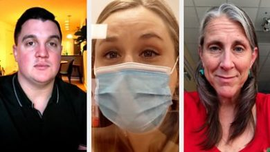 Photo of Covid in the classroom: How the pandemic changed these three teachers' lives