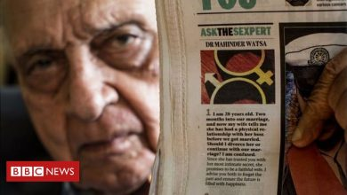 Photo of Dr Mahinder Watsa: India's most famous 'sexpert' dies at 96