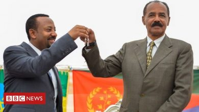 Photo of Tigray crisis: Eritrea's role in Ethiopian conflict