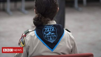 Photo of Boy Scouts of America accuse Girl Scouts of starting 'war'