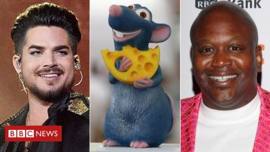 Photo of Ratatouille musical: Stars join show that was cooked up on TikTok
