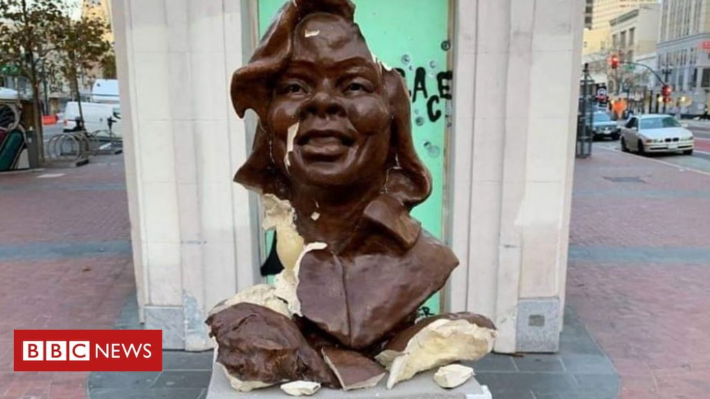 breonna-taylor-statue-smashed-in-california-weeks-after-installation