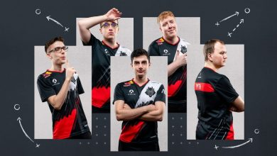 Photo of G2 were the kings of 'Valorant' in Europe. What happened?