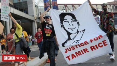 Photo of Tamir Rice killing: US closes investigation into 2014 shooting