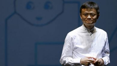 Photo of Jack Ma loses nearly $11 billion as China tightens scrutiny on his business empire