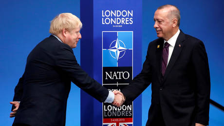 'we're-just-getting-started':-british-govt-trumpets-signing-of-turkey-trade-deal-days-before-uk-leaves-eu-single-market