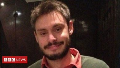 Photo of Giulio Regeni: Italy condemns Egypt for ruling out charges against police