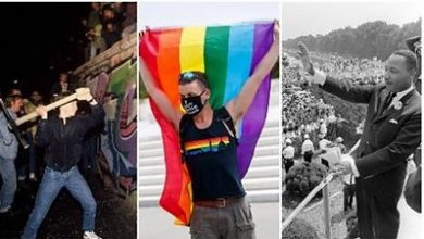 Photo of Four protests that triggered change – and one that didn't