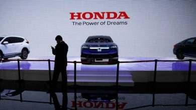 Photo of Honda to quit Russian auto market in 2022 as demand slides