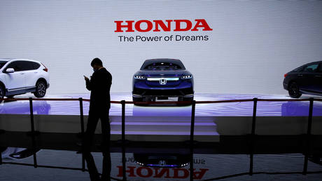 honda-to-quit-russian-auto-market-in-2022-as-demand-slides