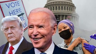 Photo of US politics in 2021: What's in store for President-elect Biden?