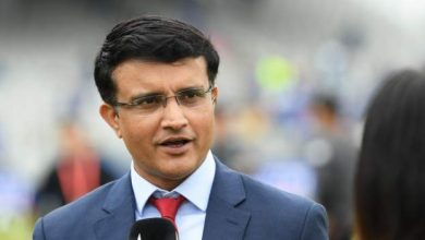 Photo of Sourav Ganguly: Former India captain stable after cardiac arrest