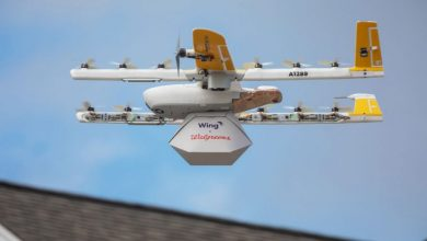Photo of Google's Wing warns new drone laws 'may have unintended consequences' for privacy