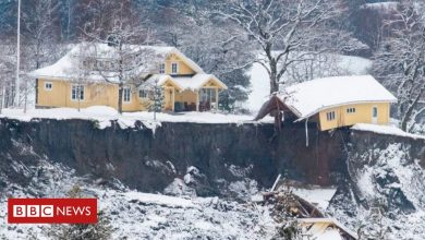 Photo of Norway landslide: More bodies found as rescuers search Gjerdrum site