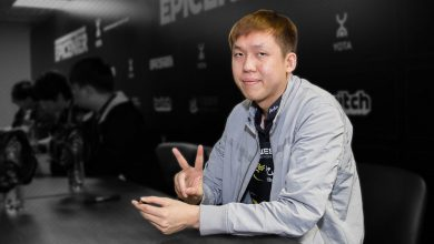 Photo of Dota 2: Mushi Joins A New SEA Team
