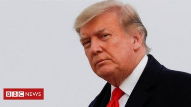 Photo of US election: Trump tells Georgia election official to 'find' votes to overturn Biden win