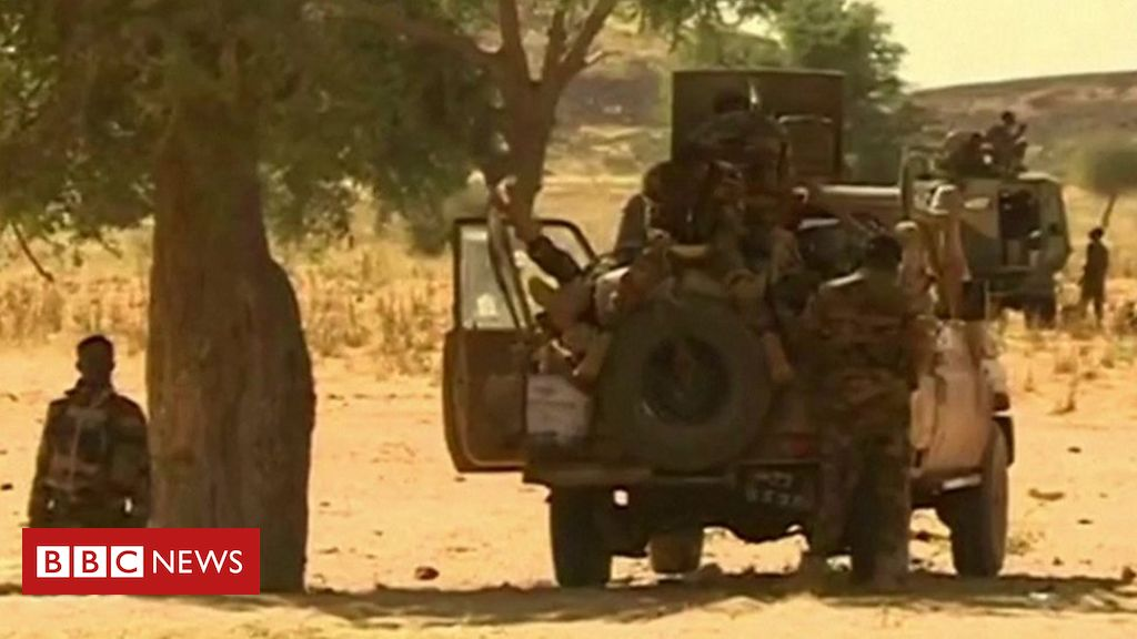 niger-village-attacks:-death-toll-rises-to-100