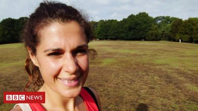 Photo of Covid exercise: 'I'll never go back to the gym again'
