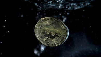 Photo of Easy come, easy go: Bitcoin plunges back under $30,000 after eye-popping New Year rally