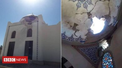 Photo of Tigray crisis: Ethiopia to repair al-Nejashi mosque
