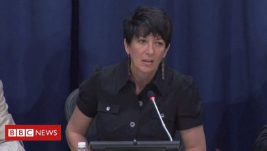 Photo of FBI found Ghislaine Maxwell using mobile-phone data