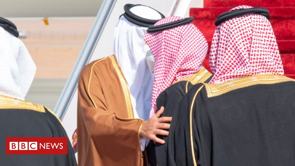 qatar-crisis:-gulf-leaders-expected-to-end-embargo-at-summit